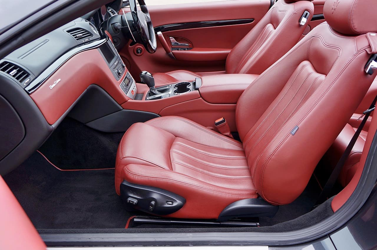 How to Clean and Protect Leather Car Seats