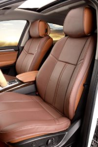 How Do You Make Leather Car Seats Look New