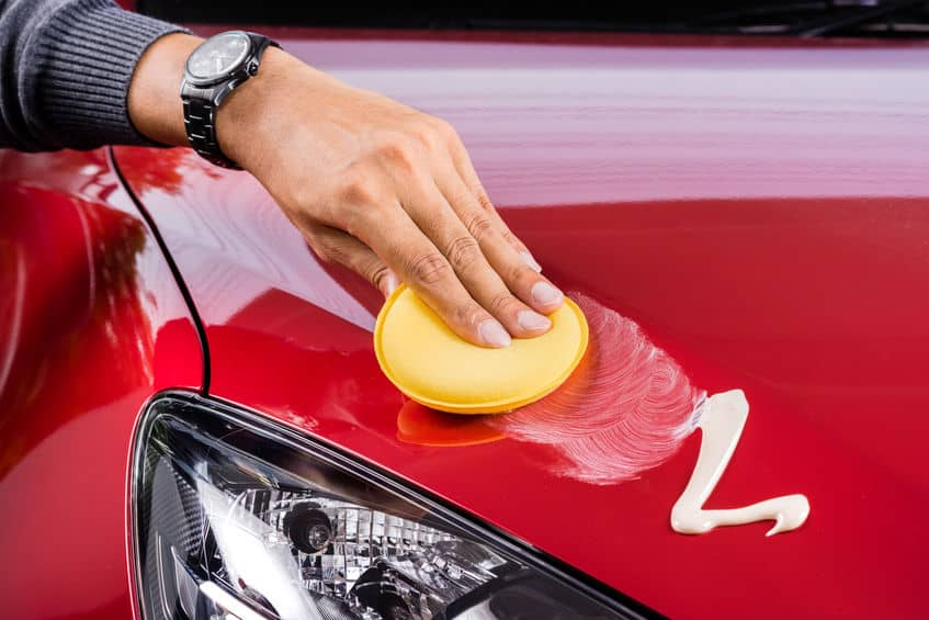 Carnauba Wax vs. Synthetic Wax