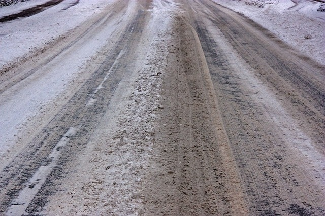 How To Remove Road Salt From Car Carpet