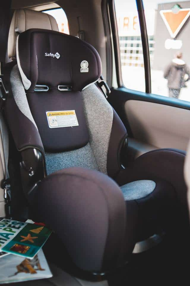 How To Wash Baby Car Seat