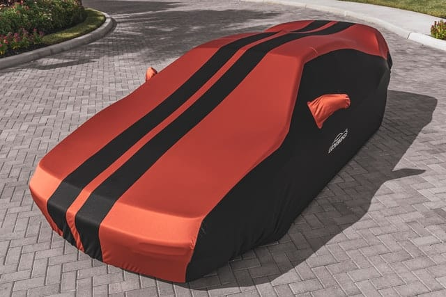 Why Use A Car Cover